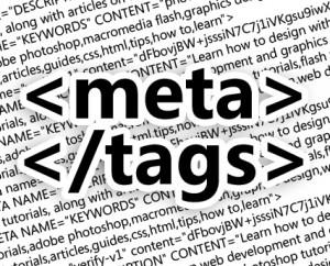 Metadata Tag