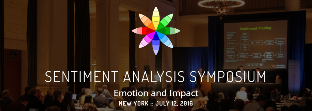 Banner Sentiment Analysis Symposium