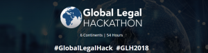 global legal hackaton