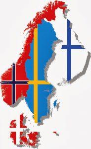 Idiomas nórdicos