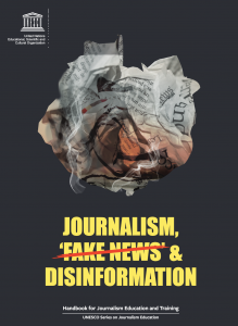 Journalism, Fake News and Disinformation