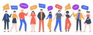 Multilingual Text Analytics